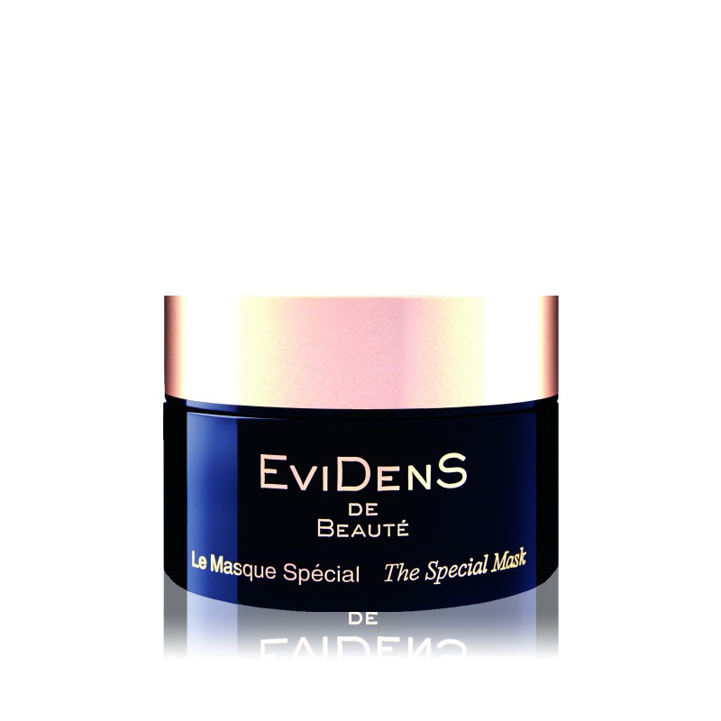 EviDenS THE SPECIAL MASK