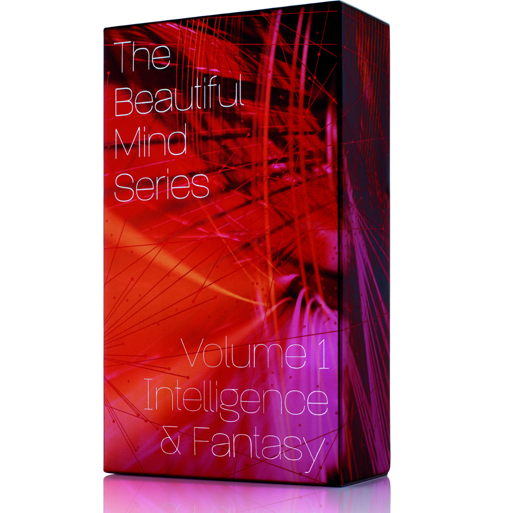 Escentric Molecules The Beautiful Mind Series Vol.1 Intelligence And Fantasy